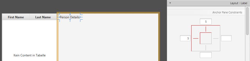 Part 1: Scene Builder | JavaFX Tutorial | code.makery.ch
